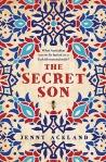 Jenny Ackland, The secret son