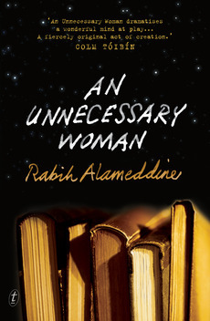 Rabih Alameddine, An unnecessary woman