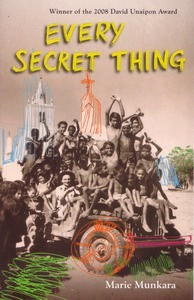 Marie Munkara, Every secret thing