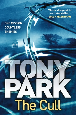 Tony Park, The cull