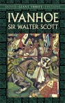 Sir Walter Scott, Ivanhoe