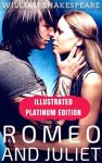 William Shakespeare, Romeo and Juliet