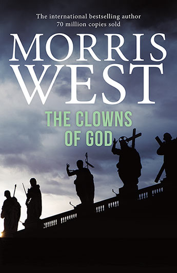 Morris West, The clowns of God
