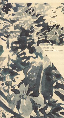 Ogai Mori, The Wild Goose