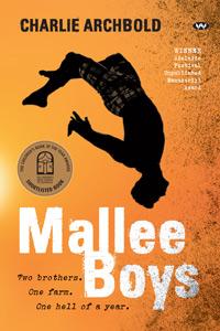 Charlie Archbold, Mallee boys