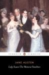 Jane Austen, Lady Susan, The Watsons, Sanditon