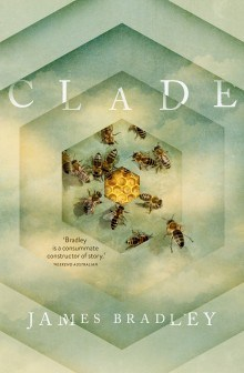 James Bradley, Clade