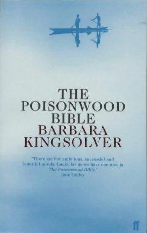Barbara Kingsolver, The Poisonwood Bible