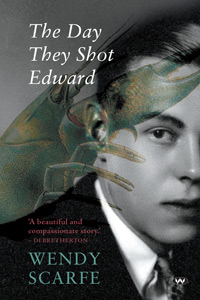 Wendy Scarfe, The day they shot Edward