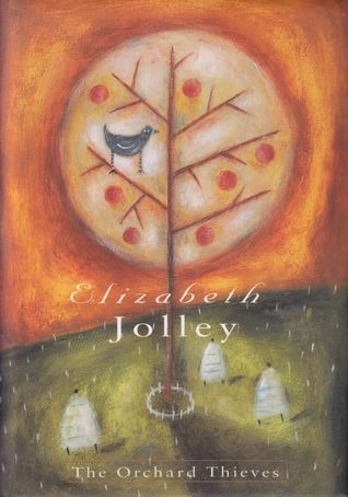 Elizabeth Jolley, The orchard thieves