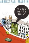 Armistead Maupin, Tales of the city