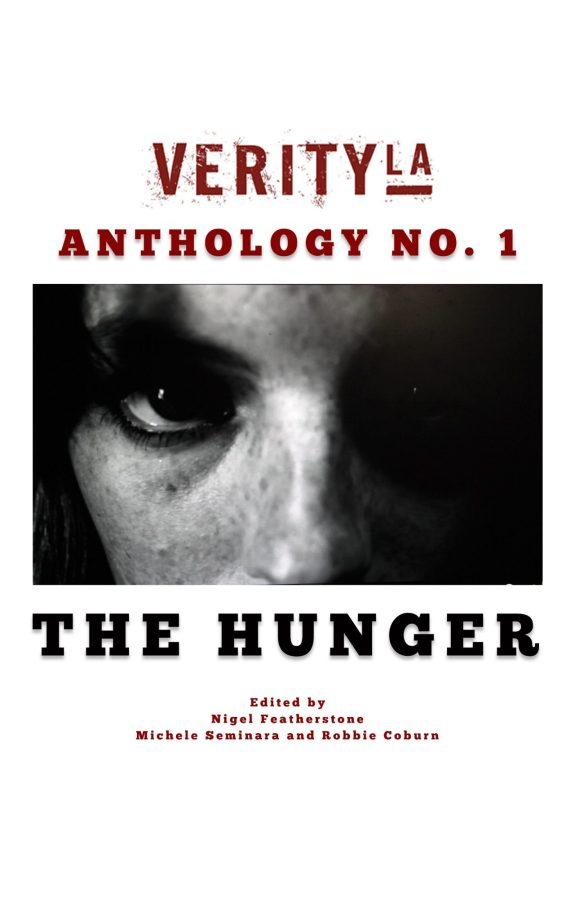 VerityLa Anthology 1, The Hunger