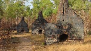 Victoria Settlement