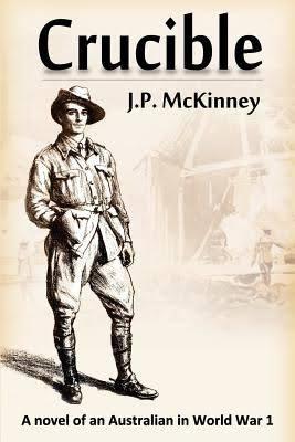 JP McKinney, Crucible