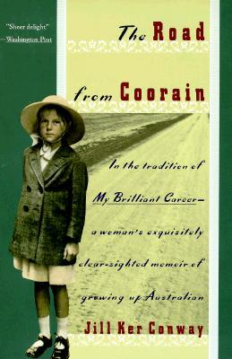 Jill Ker Conway, The road from Coorain