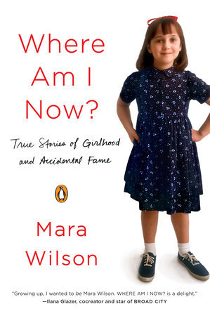 Mara Wilson, Where am I now