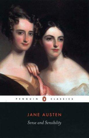 Jane Austen, Sense and sensibility