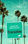 Raphael Jerusalmy, Evacuation