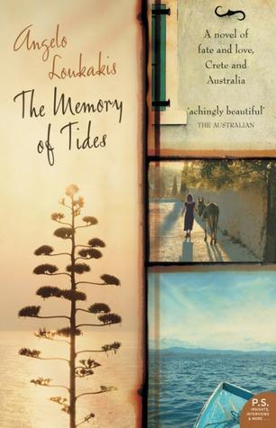 Angelo Loukakis, The memory of tides