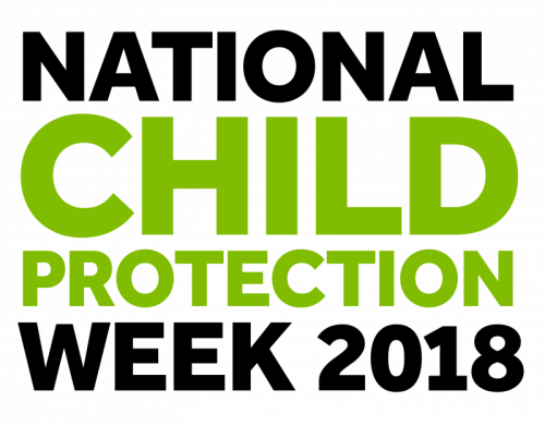 National Child Protection Week 2018