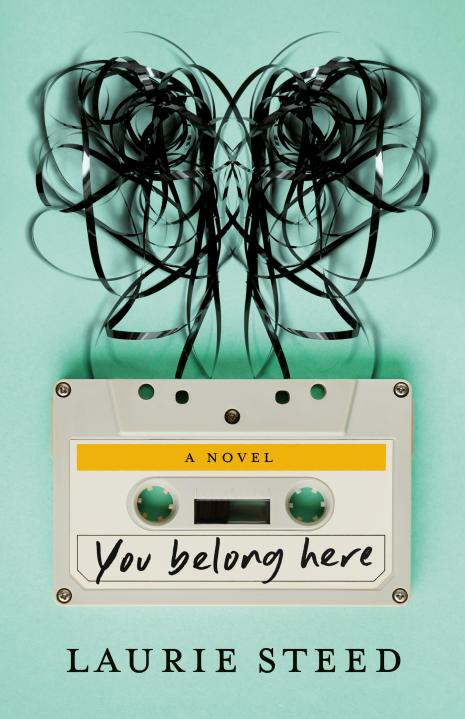 Laurie Steed, You belong here