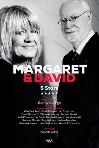 Amanda Duthie, Margaret and David