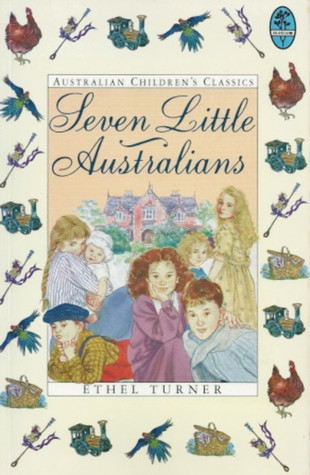 Ethel Turner, Seven Little Australians