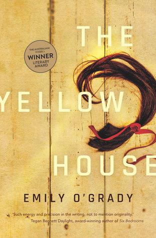 Emily O'Grady, The yellow house