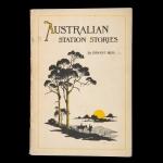 Ernest Reid, Australian station stories
