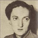 Eleanor Witcombe
