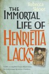 Rebecca Skloot, The immortal life of Henrietta Lacks