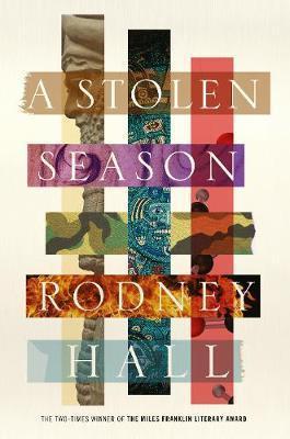 Rodney Hall, A stolen season