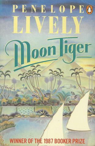 Penelope Lively, Moon tiger
