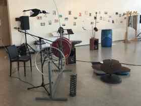 Musical Instrument Playground