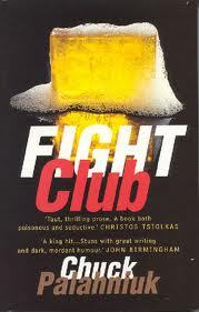 Chuck Palahniuk, Fight Club