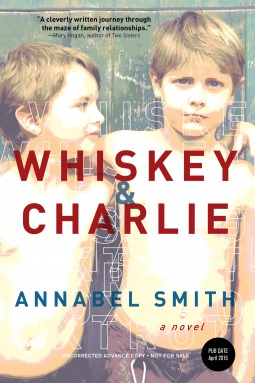 Annabel Smith, Whiskey and Charlie