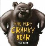 Nick Bland, The very cranky bear