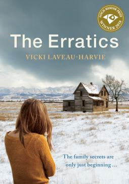 Vicki Laveau-Harvie, The erratics