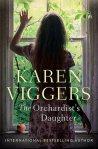 Karen Viggers, The orchardist's daughter