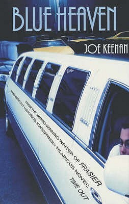Joe Keenan, Blue heaven, book cover