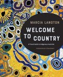 Marcia Langton, Welcome to country, Cover