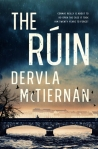 Dervla McTiernan, The ruin, book cover
